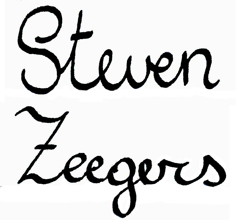 logoStevenZeegersMe